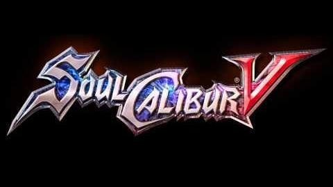 Sacred Dawn (Story) - SoulCalibur V Music Extended