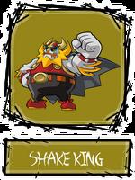 Shake King SSBR