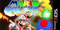 Mario Galaxy 3