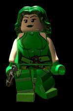 Viper (Lego Batman 4)