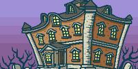Devilic Mansion