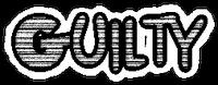 Guilty Apocalypse Hulk Logo