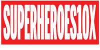 Superheroes 10X