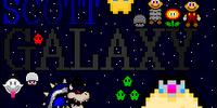 Ultra Scott Galaxy