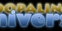 Koopalings Universe