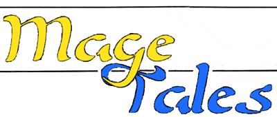 Mage Tales Default Logo