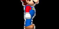Mini Mario (power-up)