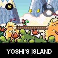 Yoshi'sIsland dojo