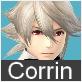 CrossCorrinIcon