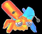 Fireandicebug