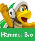 Hammerbromkr