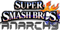 Super Smash Bros. Anarchy