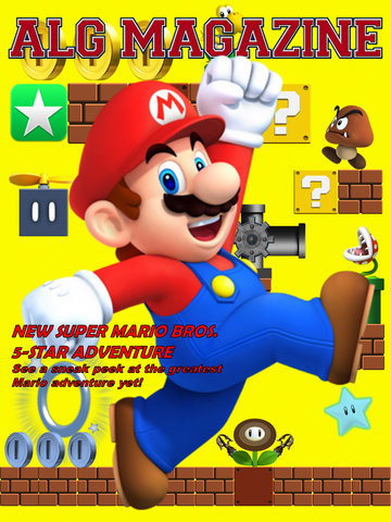 File:Issue 1 (Front).png