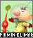 IconPikmin & Captain Olimar