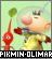 IconPikmin & Captain Olimar
