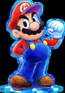 Mario Dream Team