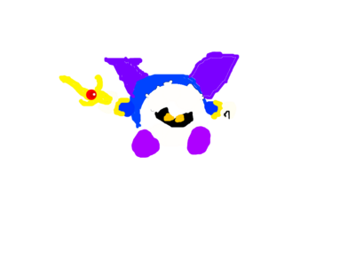 Meta Knight 7