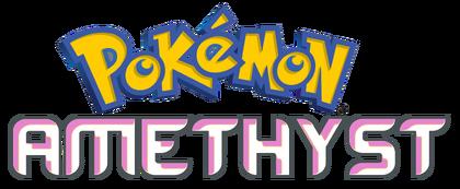 PokemonAmethystLogo