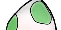 Yoshi's Island: Three Desires