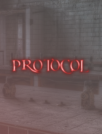 Protocol poster