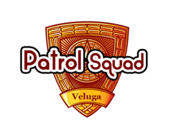Patrol Squad Logo