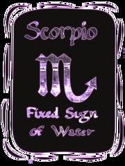 ScorpioDD