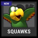 ACL -- Super Smash Bros. Switch assist box - Squawks