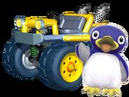 MKPC Penguin