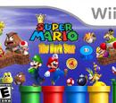 Super Mario The Dark Star