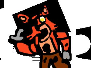 FoxyFazbearsFray