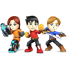 Mii Fighter SSB4