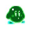 Negative Kirby Super Star