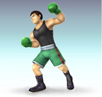 Little Mac SSBG