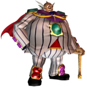 AX Don Genie
