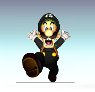 File:Black luigi smash bros.png