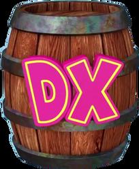 DixieBarrel