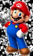 SM3DL2 Mario 1