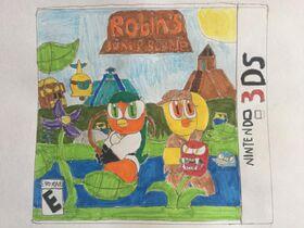 Robin's Jungle Rumble (3DS)