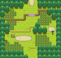 Route 101 remake by pokemon diamond-d3nl128