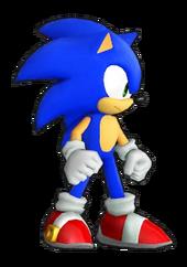 Sonic 2!