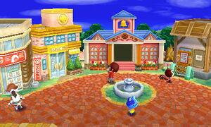 ACFA Plaza