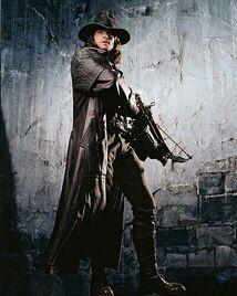 Gabriel van Helsing