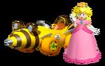 Peach MKU