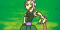 Venus (character)