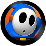MHWii BlueShyGuy icon