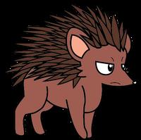 Hanzhedgehog