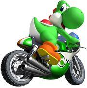 Yoshi (Mario Kart Wii)