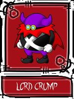 Lord Crump SSBR