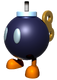 Stand-omb
