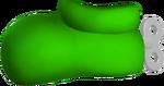 Goomba's Shoe NSMBDIY